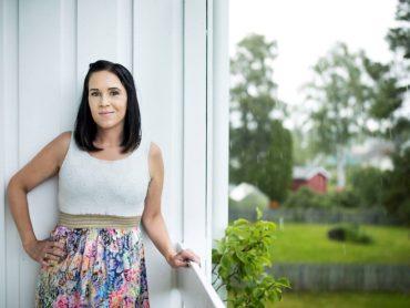 Ida Vinstad, Foto Fredrik Solstad