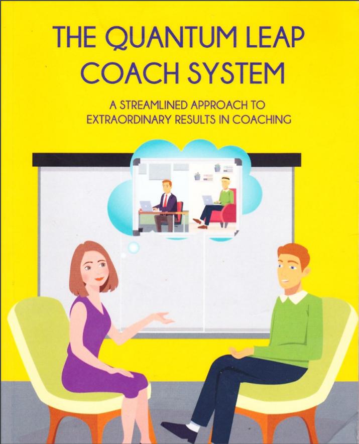Bokrapport: The Quantum Leap Coach System