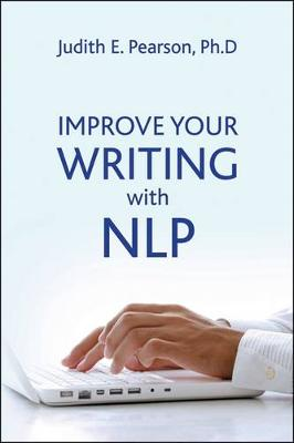 Bokrapport : IMPROVE YOUR WRITING with NLP