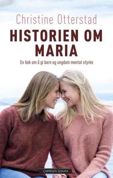 Bokrapport: Historien om Maria